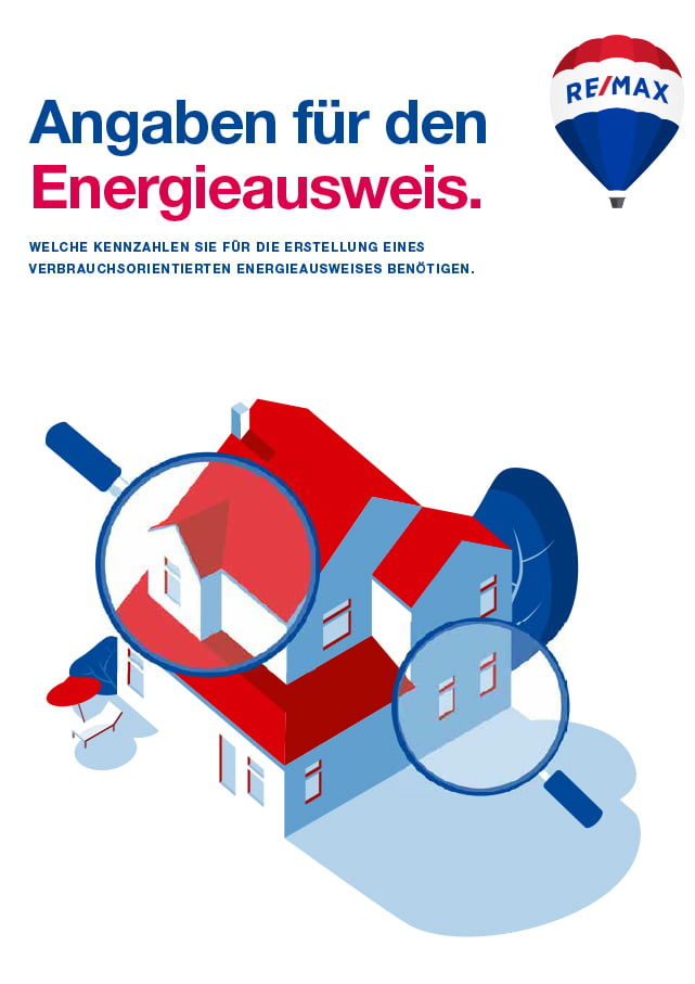 Checkliste: Energieausweis
