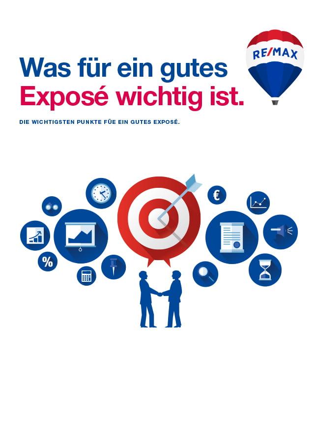 Checkliste: Was gehört in ein Exposé?