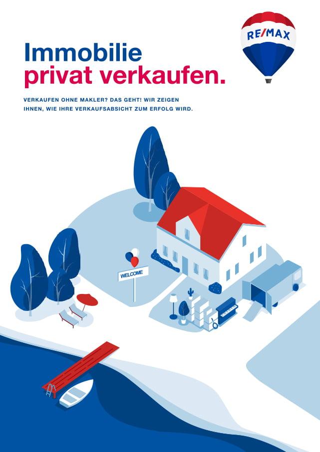 Ratgeber: Immobilie privat verkaufen